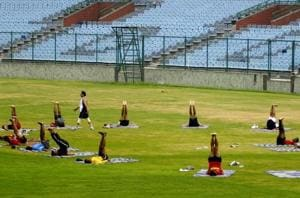 The Delhi side will undergo a fitness camp ahead of the new season.
