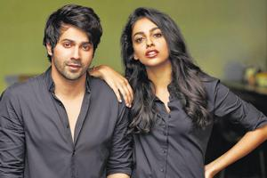 Varun Dhawan and Banita Sandhu will co-star in October. Director Shoojit Sircar says everybody loved Banita Sandhu in a chewing gum commercial that he had directed last year.