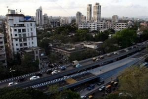 The state government has especially been having a tough time with the Sion-Panvel Highway.