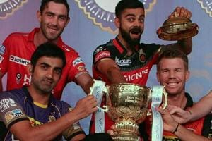 STARIndia swept the Indian Premier League global media rights from 2018-2022 with a winning bid at the BCCI-organisedauction in Mumbai on Monday. Catch highlights of the Indian Premier League (IPL) media rights auction here.