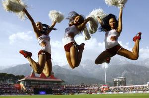 STAR India won the global broadcasting and digital media rights of the Indian Premier League (IPL) thanks to their consolidated bid of Rs 16,347.5 crore at the BCCI-organised auction on Monday.