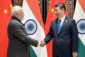 PMModi, Xi Jinping move on from Doklam, vow to build trust and ensure border peace