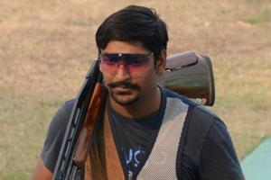 Ankur Mittal won India's first medal at the 2017 World Shotgun Championship on Tuesday.