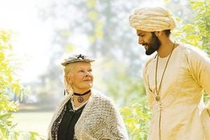 The Judi Dench- Ali Fazal starrer had its world premier at the recently concluded Venice Film Festival.