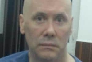 Murray Denis Ward, a British citizen, was arrested from a rented accommodation in Vasant Kunj Enclave.
