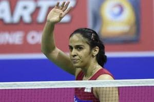 Saina Nehwal resumed her partnership with long-time badminton coach Pullela Gopichand, after training three years with Vimal Kumar.