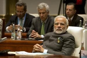 PMModi suggests 10 commitments for Brics leadership in global transformation