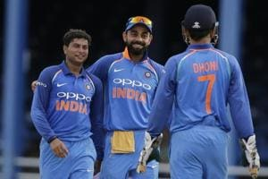 Virat Kohli-led India swept aside Sri Lanka 3-0 in Tests and 5-0 in the ODI series, but could face some resistance in the one-off T20I on Wednesday.