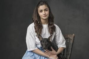 """Alia Bhatt says fashion is """"very relatable and is something that I also understand well."""""""
