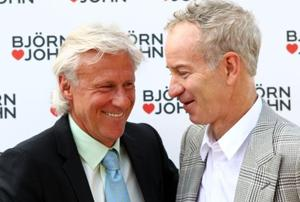 Bjorn Borg-John McEnroe tennis rivalry makes a comeback, on a bigger screen