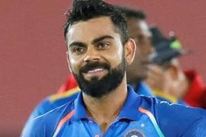 With 1017 runs in 18 games, Virat Kohli is the highest run-getter in ODIs in 2017.