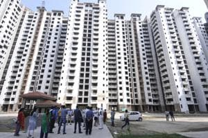 Noida authority files claim for Rs 650 crore land dues on Amrapali...