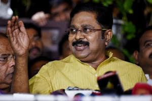 With AIADMK leaders taking on masters,  DMK could be the real gainer...