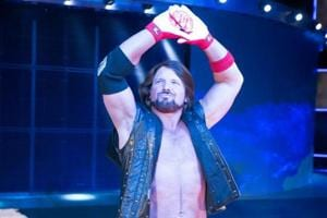 AJStyles might be called 'The Phenomenal One', but he still believes he can improve.