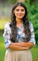 Hassanpreet was the third female candidate in the fray for the top post since 2014.