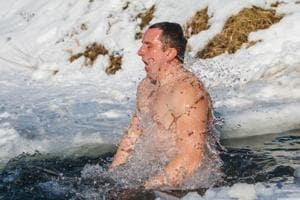 Stress, bad immunity, or hair and skin woes — cold water can help you combat it all.s