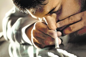 According to the study, as much as 14.7 per cent (29.7 lakh) of total population in Punjab was estimated to be hooked on substances like alcohol, tobacco, opium, charas and heroin