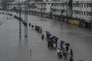 On August 29, Mumbai received more than 300mm rainfall, brining the city to a standstill.