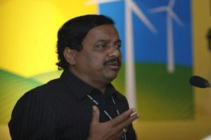 Sunil Tatkare