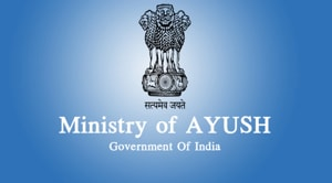 AYUSH ministry launches India