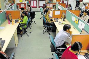 Experts say the demand for more staff is high for e-commerce companies, logistics and retail. (Mint file photo)