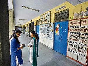 The plan to install surveillance cameras in primary schools was part of the three municipal corporations' budgets for the two last consecutive years. But none could cover even one-fourth of schools so far.