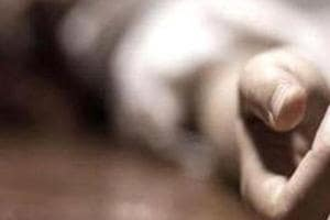The victim's decomposing body, besides his uniform, were recovered from the crime spot on Monday even as the accused was sent into five-day police custody.