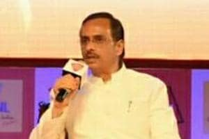 """Asserting that the cruelty of Akbar would not be part of Indian history, UPdeputy chief minister Dinesh Sharma declared his """"good side with Birbal"""" will be put in the books."""