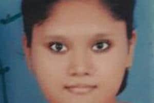 Victim Pooja Rani