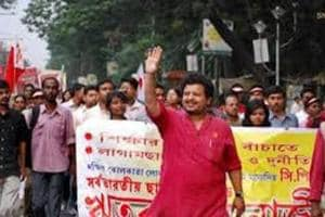 RItabrata Banerjee is believed to have been contacted both by the BJPand the Trinamool Congress.