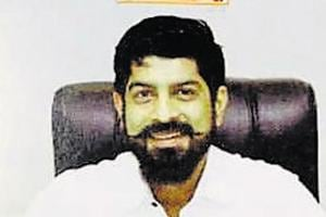 Daya Gaikwad has been booked under Section 376 of the Indian Penal code.