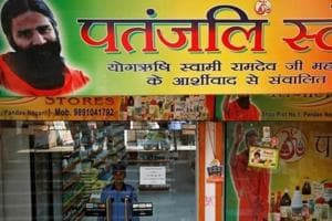 Patanjali has emerged as one of the country's largest manufacturers of non-durable goods.