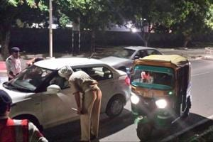 The Chandigarh police have got 50 new alco-sensors/ breath analysers and it will also press for strict punishment to drunk drivers so that it acts as deterrent.