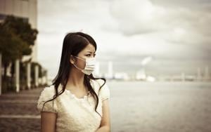People at risk of swine flu must get vaccinated and if they develop symptoms, get treated with antiviral drugs.