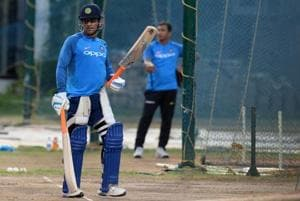 India, Australia practice hard ahead of first ODI in Chennai
