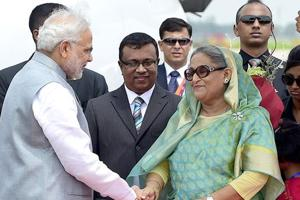 Though India, Bangladesh and Nepal have ratified the pact, unless protocols are finalised, the agreement can't be implemented.