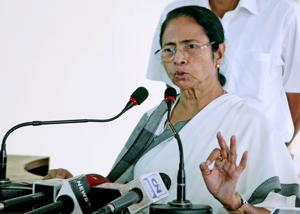 Mamata govt may move SC on Durga Puja idol immersion order, decision...