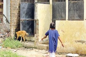 Madhya Pradesh ranks fifth in terms of number of toilets built in rural areas in the last fiscal.