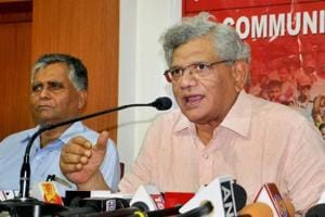CPI(M) general secretary Sitaram Yechury has been denied Rajya Sabha nomination from West Bengal by the party