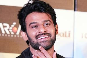Prabhas: I want to do Indian films based on scripts with a universal...