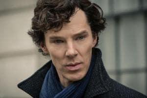 Will Sherlock go the Doctor Who way? Benedict Cumberbatch is fine with...