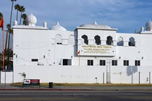 Police identifies suspect in Gurdwara vandalism case in US