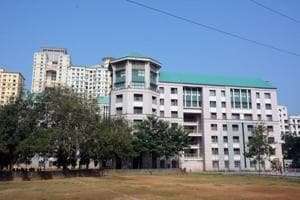 3. Hiranandani Foundation School, Thane