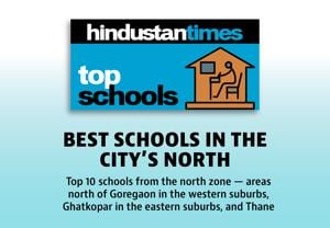 Best schools in Mumbai's north