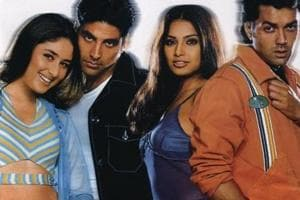 Ajnabee turns 16: Did you know Shah Rukh Khan was offered to play...