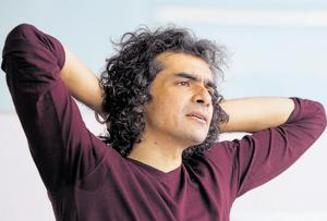 Imtiaz Ali at Hindu College: My life is dangerous material, not a lead...