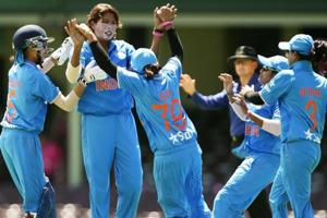 Chakdah Express: Chronicling India women's cricket star Jhulan Goswami...