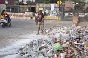 Doon civic body to go in for night sweeping operations from Oct