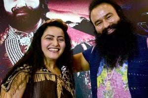 FIR against Honeypreet Insan for inciting violence, police step up...