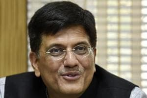 Piyush Goyal promises better coal supply to power plants by October